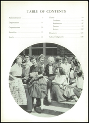 Page 8, 1955 Edition, Lanphier High School - Lan Hi Yearbook (Springfield, IL) online yearbook collection