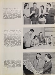 Page 15, 1958 Edition, Evergreen Park High School - Eta Pi Chi Yearbook (Evergreen Park, IL) online yearbook collection