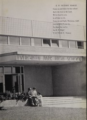 Page 7, 1958 Edition, Evergreen Park High School - Eta Pi Chi Yearbook (Evergreen Park, IL) online yearbook collection