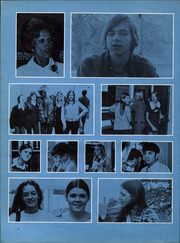 Page 10, 1973 Edition, Evergreen Park High School - Eta Pi Chi Yearbook (Evergreen Park, IL) online yearbook collection