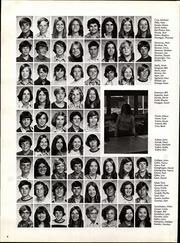 Page 12, 1975 Edition, Evergreen Park High School - Eta Pi Chi Yearbook (Evergreen Park, IL) online yearbook collection