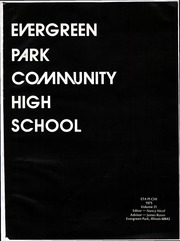 Page 5, 1975 Edition, Evergreen Park High School - Eta Pi Chi Yearbook (Evergreen Park, IL) online yearbook collection