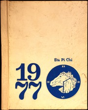 Page 1, 1977 Edition, Evergreen Park High School - Eta Pi Chi Yearbook (Evergreen Park, IL) online yearbook collection
