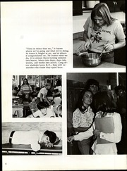 Page 10, 1977 Edition, Evergreen Park High School - Eta Pi Chi Yearbook (Evergreen Park, IL) online yearbook collection