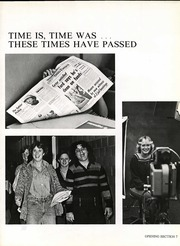 Page 11, 1977 Edition, Evergreen Park High School - Eta Pi Chi Yearbook (Evergreen Park, IL) online yearbook collection