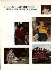 Page 12, 1977 Edition, Evergreen Park High School - Eta Pi Chi Yearbook (Evergreen Park, IL) online yearbook collection