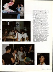Page 13, 1977 Edition, Evergreen Park High School - Eta Pi Chi Yearbook (Evergreen Park, IL) online yearbook collection