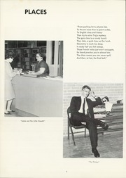 Page 10, 1962 Edition, Eisenhower High School - Pantherama Yearbook (Decatur, IL) online yearbook collection