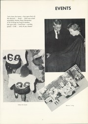 Page 11, 1962 Edition, Eisenhower High School - Pantherama Yearbook (Decatur, IL) online yearbook collection