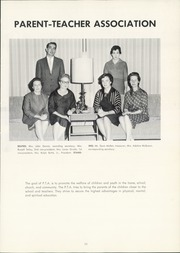 Page 17, 1962 Edition, Eisenhower High School - Pantherama Yearbook (Decatur, IL) online yearbook collection
