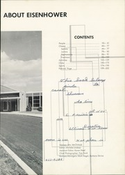 Page 7, 1962 Edition, Eisenhower High School - Pantherama Yearbook (Decatur, IL) online yearbook collection