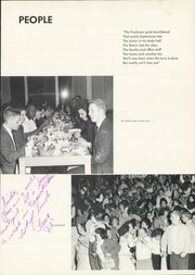 Page 9, 1962 Edition, Eisenhower High School - Pantherama Yearbook (Decatur, IL) online yearbook collection