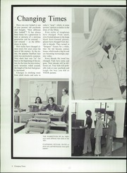 Page 10, 1984 Edition, Eisenhower High School - Pantherama Yearbook (Decatur, IL) online yearbook collection