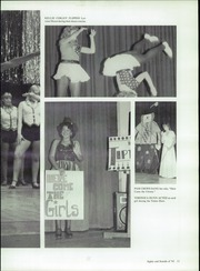 Page 15, 1984 Edition, Eisenhower High School - Pantherama Yearbook (Decatur, IL) online yearbook collection