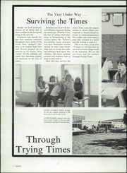 Page 6, 1984 Edition, Eisenhower High School - Pantherama Yearbook (Decatur, IL) online yearbook collection