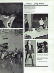 Page 9, 1984 Edition, Eisenhower High School - Pantherama Yearbook (Decatur, IL) online yearbook collection