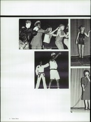 Page 14, 1985 Edition, Eisenhower High School - Pantherama Yearbook (Decatur, IL) online yearbook collection