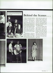Page 15, 1985 Edition, Eisenhower High School - Pantherama Yearbook (Decatur, IL) online yearbook collection