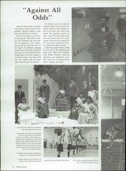 Page 16, 1985 Edition, Eisenhower High School - Pantherama Yearbook (Decatur, IL) online yearbook collection