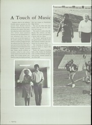 Page 4, 1985 Edition, Eisenhower High School - Pantherama Yearbook (Decatur, IL) online yearbook collection