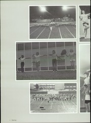 Page 8, 1985 Edition, Eisenhower High School - Pantherama Yearbook (Decatur, IL) online yearbook collection