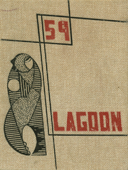Page 1, 1959 Edition, Rich Township High School - Lagoon Yearbook (Park Forest, IL) online yearbook collection