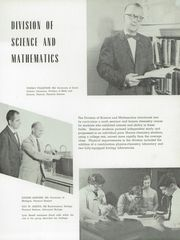 Page 15, 1959 Edition, Rich Township High School - Lagoon Yearbook (Park Forest, IL) online yearbook collection