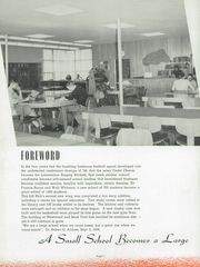 Page 8, 1959 Edition, Rich Township High School - Lagoon Yearbook (Park Forest, IL) online yearbook collection