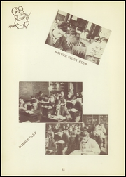 Page 14, 1940 Edition, Dupo Community High School - El Tigre Yearbook (Dupo, IL) online yearbook collection