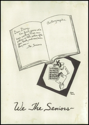 Page 14, 1948 Edition, Dupo Community High School - El Tigre Yearbook (Dupo, IL) online yearbook collection