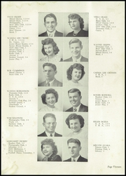 Page 17, 1948 Edition, Dupo Community High School - El Tigre Yearbook (Dupo, IL) online yearbook collection