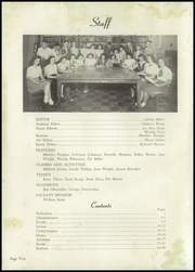 Page 6, 1948 Edition, Dupo Community High School - El Tigre Yearbook (Dupo, IL) online yearbook collection