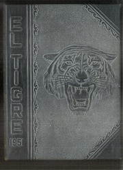 1951 Edition, Dupo Community High School - El Tigre Yearbook (Dupo, IL)