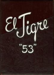 Page 1, 1953 Edition, Dupo Community High School - El Tigre Yearbook (Dupo, IL) online yearbook collection