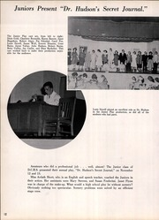 Page 16, 1959 Edition, Dupo Community High School - El Tigre Yearbook (Dupo, IL) online yearbook collection