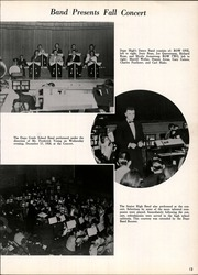Page 17, 1959 Edition, Dupo Community High School - El Tigre Yearbook (Dupo, IL) online yearbook collection