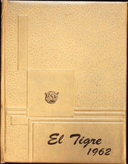 1962 Edition, Dupo Community High School - El Tigre Yearbook (Dupo, IL)