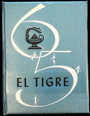 1965 Edition, Dupo Community High School - El Tigre Yearbook (Dupo, IL)