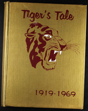 Page 1, 1969 Edition, Dupo Community High School - El Tigre Yearbook (Dupo, IL) online yearbook collection
