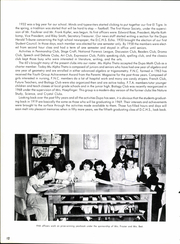Page 16, 1969 Edition, Dupo Community High School - El Tigre Yearbook (Dupo, IL) online yearbook collection