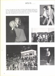 Page 10, 1973 Edition, Dupo Community High School - El Tigre Yearbook (Dupo, IL) online yearbook collection