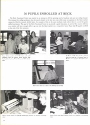Page 12, 1973 Edition, Dupo Community High School - El Tigre Yearbook (Dupo, IL) online yearbook collection