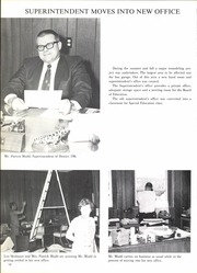 Page 16, 1973 Edition, Dupo Community High School - El Tigre Yearbook (Dupo, IL) online yearbook collection