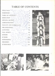 Page 7, 1973 Edition, Dupo Community High School - El Tigre Yearbook (Dupo, IL) online yearbook collection