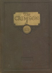 1928 Edition, Jacksonville High School - Crimson J Yearbook (Jacksonville, IL)