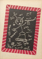 Page 13, 1940 Edition, Jacksonville High School - Crimson J Yearbook (Jacksonville, IL) online yearbook collection