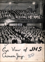 Page 3, 1941 Edition, Jacksonville High School - Crimson J Yearbook (Jacksonville, IL) online yearbook collection