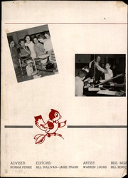 Page 6, 1941 Edition, Jacksonville High School - Crimson J Yearbook (Jacksonville, IL) online yearbook collection