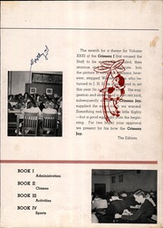 Page 7, 1941 Edition, Jacksonville High School - Crimson J Yearbook (Jacksonville, IL) online yearbook collection