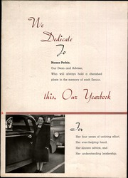Page 8, 1941 Edition, Jacksonville High School - Crimson J Yearbook (Jacksonville, IL) online yearbook collection
